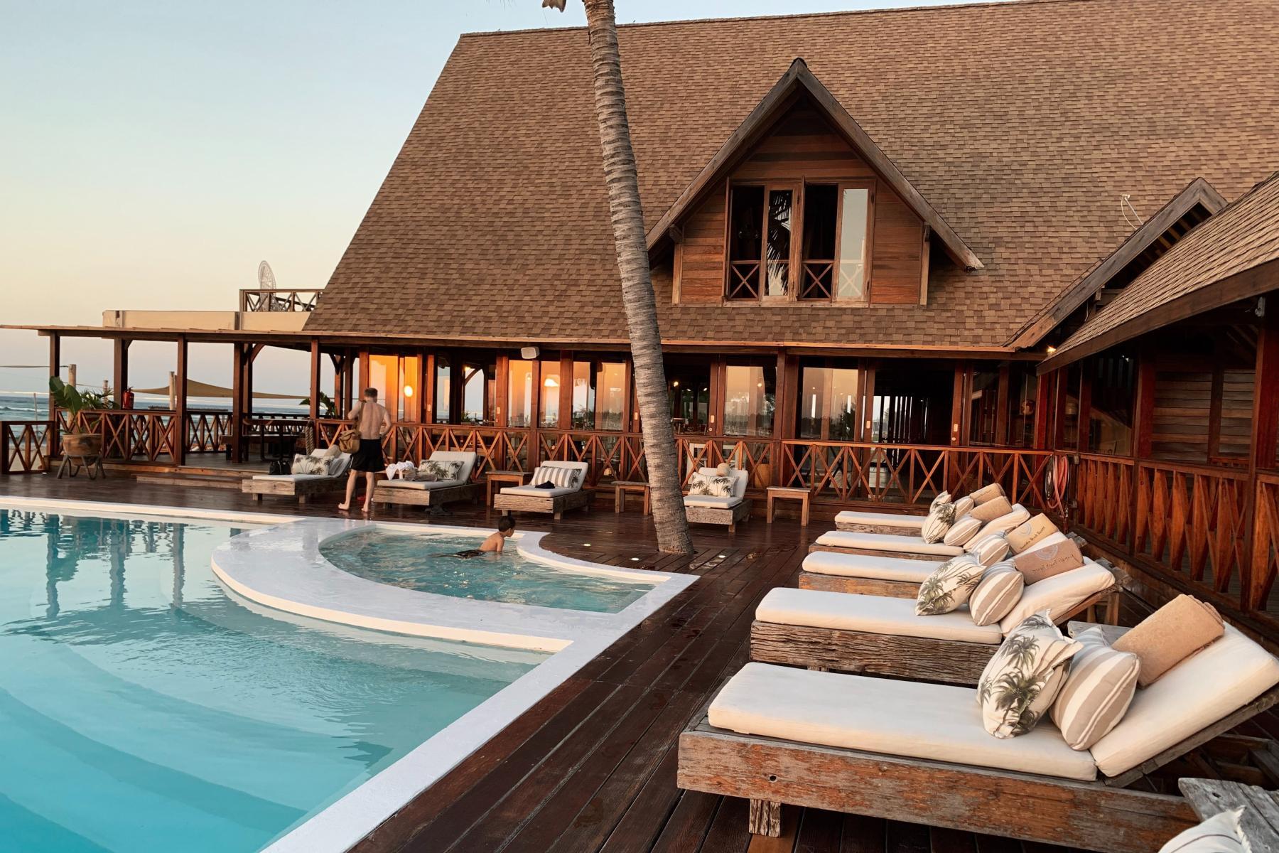Booking - rezerwacja hoteli